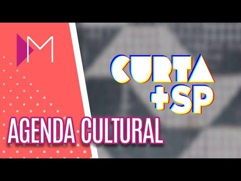 Curta+SP: Festival do Morango, Espetáculos e Mais  - Mulheres (06/09/18)