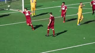 Juventus Domo - Piedimulera (5-1) 11/10/2020
