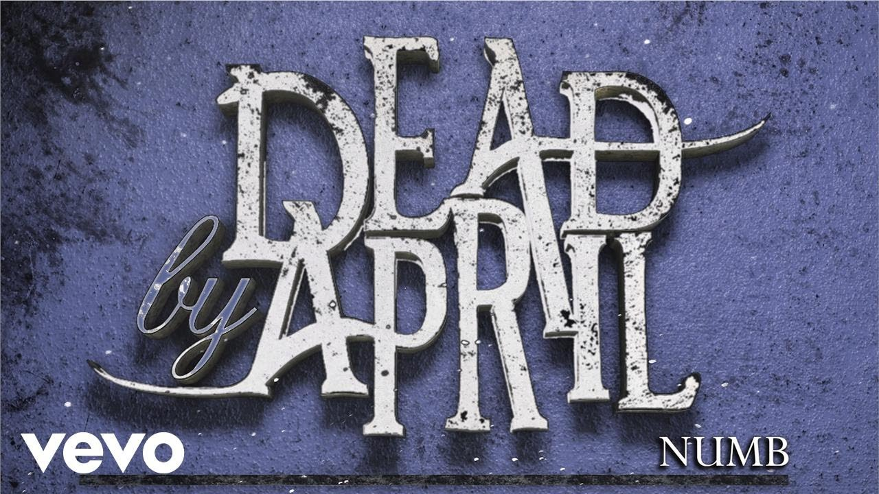 Numb (Linkin Park Cover) - Dead By April - Free Mp3