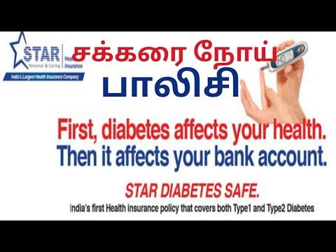 medicina tamil para la diabetes