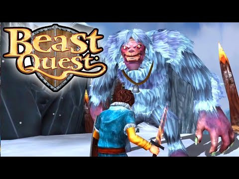 Beast Quest - Ad