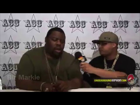 Biz Markie vs. Gilbert O'Sullivan
