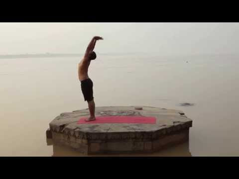 Classical Power Yoga Series 1 ( Rudra Yoga )