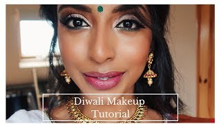 A Diwali tutorial! I wanted to do something quite simple but stands...