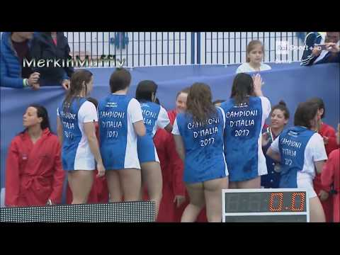 Padova Women's Water Polo