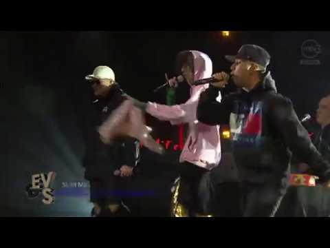 Slim Mill KEBAB Live - MTV 3 Enbuske, Veitola & Salminen