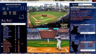 Let's Play: Baseball Mogul #1