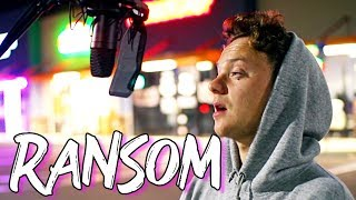 Смотреть клип Lil Tecca - Ransom