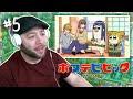 Pop Team Epic Episode 5 REACTION