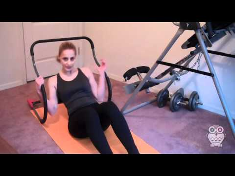Ab Roller Evolution or Disaster? from YouTube · Duration:  3 minutes 12 seconds