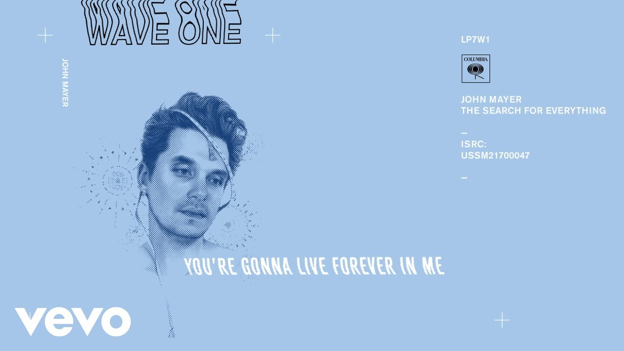 john-mayer-youre-gonna-live-forever-in-me-audio-johnmayervevo