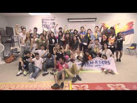 Dream Riders Across America 2015 Trailer