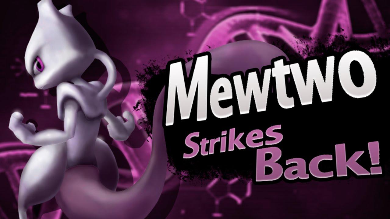 mewtwo smash bros 3ds como descargar y online funnydog tv
