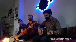 Umut Gürses (Kul Fukara)- Hasan Hüseyin Aşkına (Nefes:Teslim Abdal)