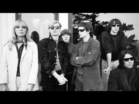 Velvet Underground;Under Review Part 1 of 4