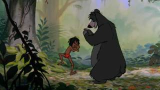 The Bear Necessities (from The Jungle Book)