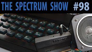 The Spectrum Show EP 98