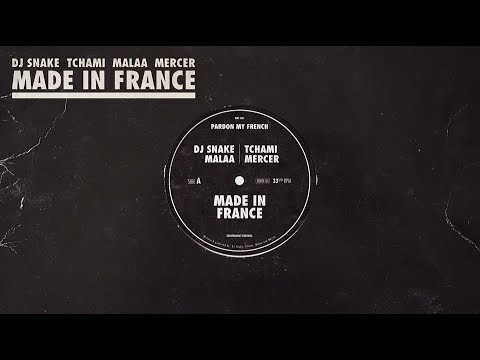 Dj Snake Tchami Malaa Mercer Made In France Youtube Images, Photos, Reviews