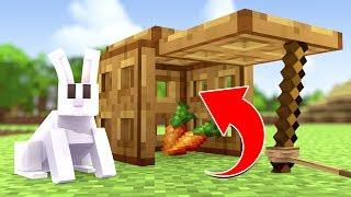 Minecraft: 10 ARMADILHAS INCRÍVEIS DO MINECRAFT !!