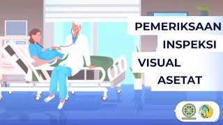 Upaya Kesehatan Masyarakat   Pemeriksaan Iva (inspeksi Visual Asetat)