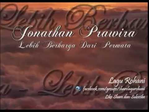 Lebih Berharga Dari Permata - Jonathan Prawira (Lead Jani Hutagalung)