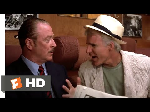 Dirty Rotten Scoundrels (1988) - Lawrence Meets Freddy Scene (2/12) | Movieclips Mp3