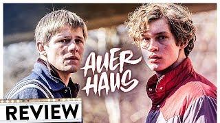 AUERHAUS | Review & Kritik inkl. Trailer Deutsch German