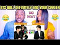 BTS Making comedians jobless | REACTION |