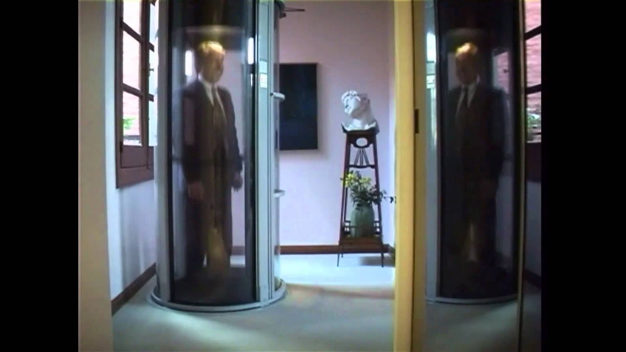 Pneumatic Vacuum Elevators Video Youtube