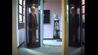 Pneumatic Vacuum Elevators Video