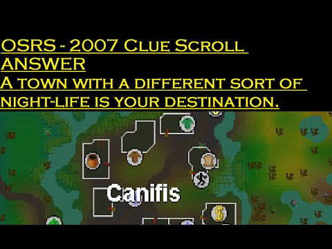 Osrs In A Village Made Of Bamboo