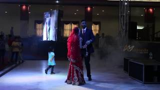PUNJABI WEDDING  - JAGJIT & JAS (DANCE)