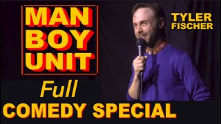 My debut, self-funded special! if you enjoy, please like/comment/share!donations welcome to help cover production costs :) venmo: @comedyshow or donate on...