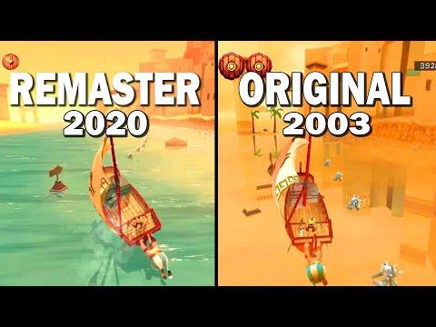 Astérix & Obélix XXL Romastered : Bande Annonce Officielle VF (2020)