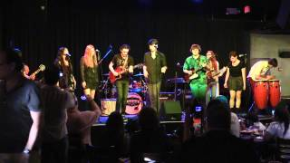 2014 southern allstars wasted words by the allman brothers test of canon vixia hf g30 live music