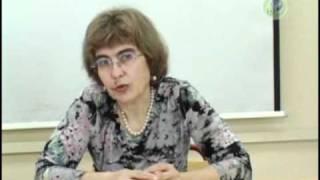 Рощина И.Ф. Из видеокурса