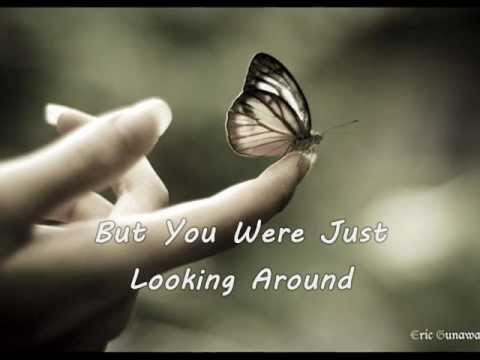 I Was Looking For Someone To Love - Leif Garrett lyrics