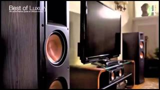 Home Theater Systems - Rankings Of Best