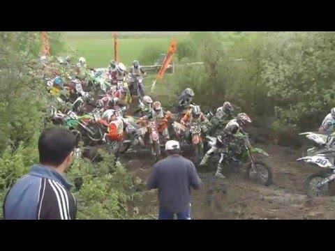 Кантри-Кросс XSR-MOTO 2012.