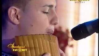 Ovidiu Taran concurent la FESTIVALUL NATIONAL MARIA LATARETU 2012_5