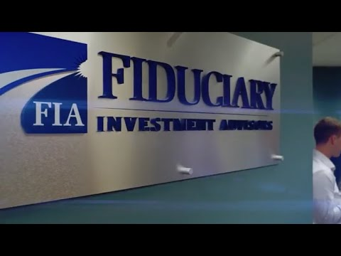 FIA Wins IMPACT Award®   Fiduciary Investment Advisors