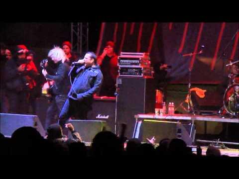 PHOBIA PERFORM LIVE @ OBSCENE EXTREME AMERICA   3/29/2013