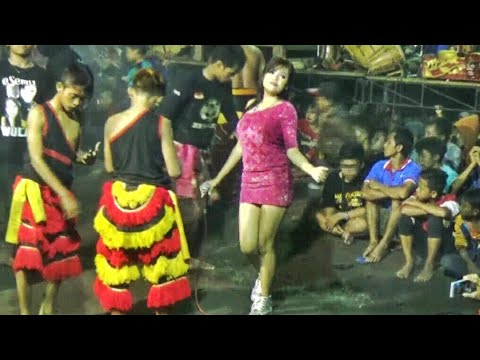 Indah Pada Waktunya (COVER)--JanDhut (Jaranan Dangdut) Samboyo Putro Live Pengkol Tanjunganom