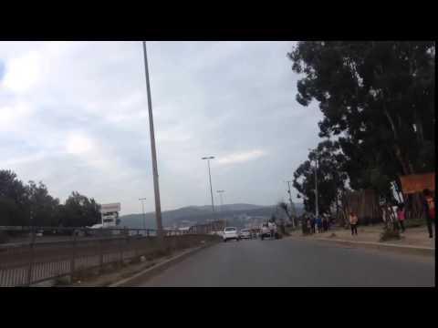 Quick look: Addis Ababa, Ethiopia