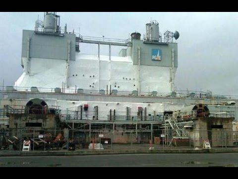 OSHA & The Cover-up At The PG&E Humboldt Bay Nuclear Power Station