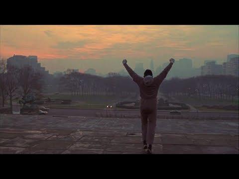 Rocky - The Italian Stallion (1976)