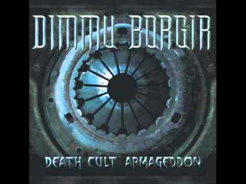 Клип Dimmu Borgir - Progenies of the Great Apocalypse