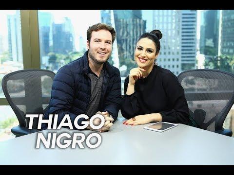 As 7 da Caras  - Thiago Nigro