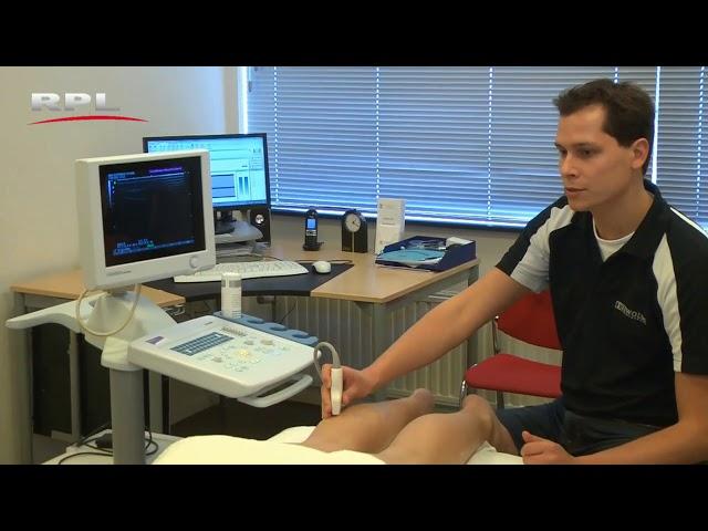 De fysiotherapeut, Bedrijvigheid in Woerden - RPL TV Woerden - 21 juni 2013