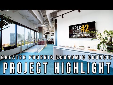 Greater Phoenix Economic Council - Project Highlight